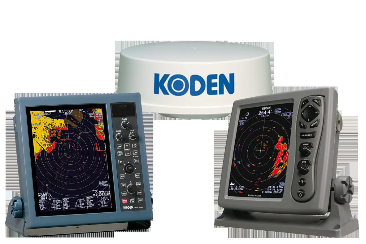 Radar-Koden