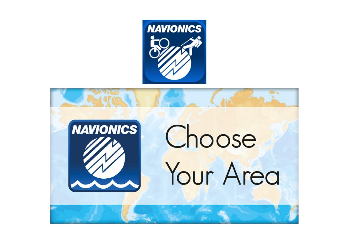 Cartografia-Navionics