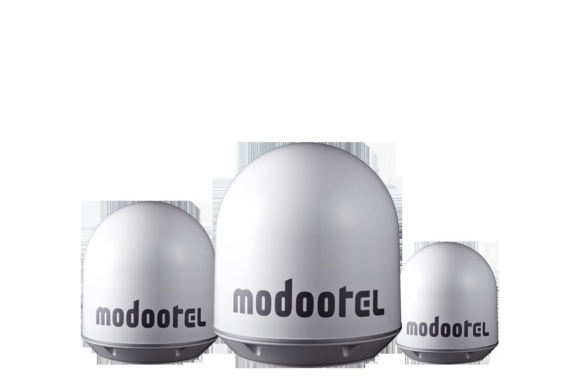 Telivisão_Audio-Modootel